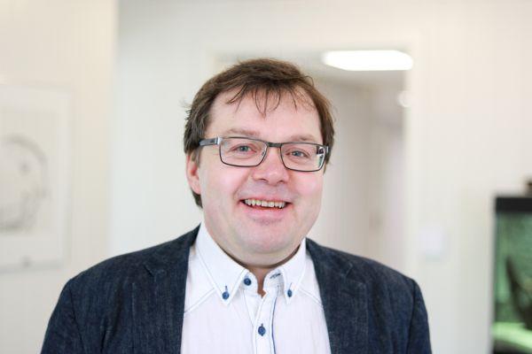 Sven Arild Korsvoll