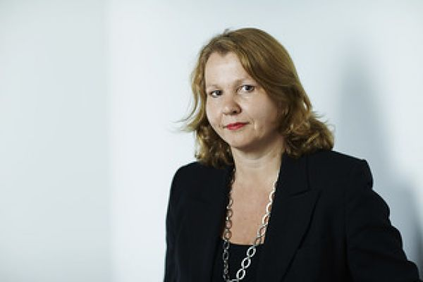 Elisabeth Wilmann