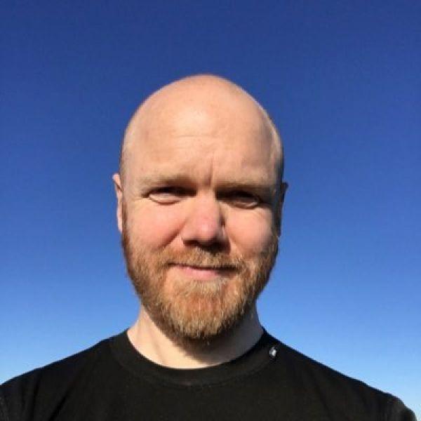 Eirik Sigstadstø