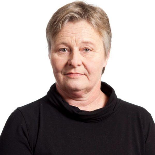 Solveig M. R. Nygaard