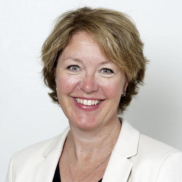 Bente E. Thorstensen