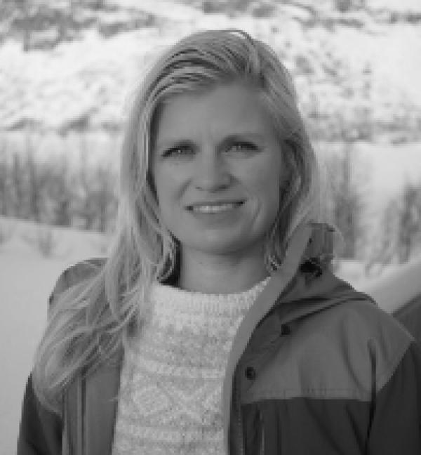 Ingebjørg  O. Sævareid